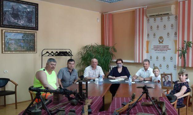 Проект «Великая Победа объединяет народы» связал Калужскую область и Казахстан